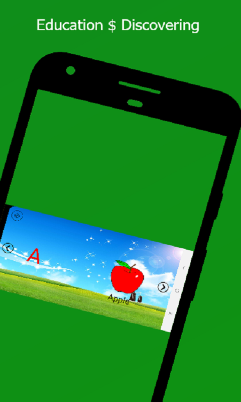 Kids Learning App Screenshot 2